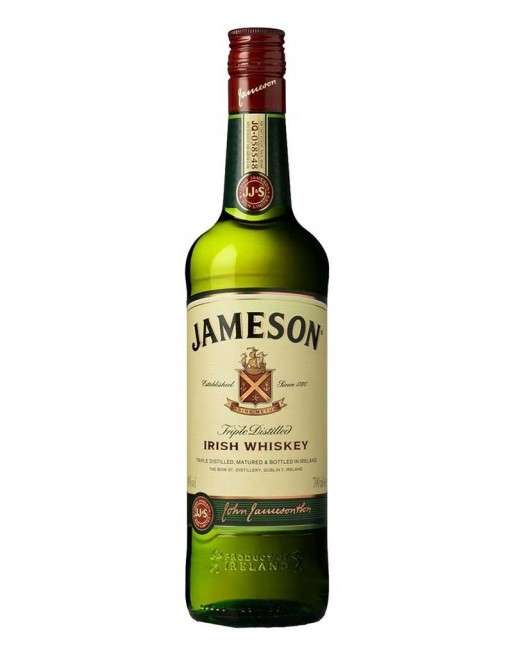 Whisky Jameson 70 Cl.