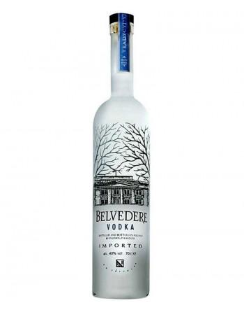 Vodka Belvedere 70cl.