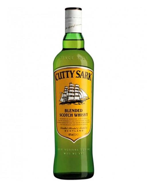 Whisky Cutty Sark 1lt.