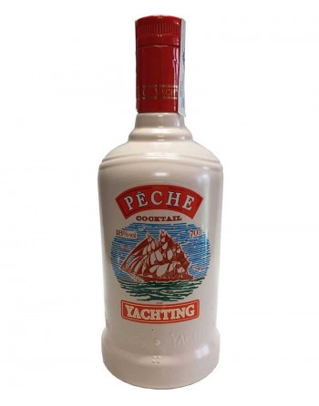 Whisky Peche Yachting 70cl.