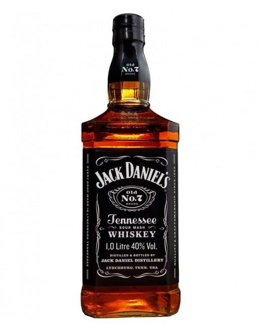 Whisky Jack Daniel's 1lt.