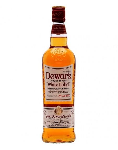 Whisky Dewar's White Label 70cl.