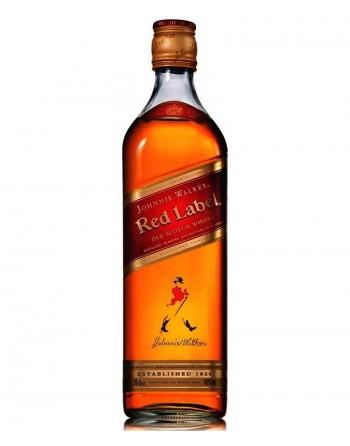 Whisky Johnnie Walker Red Label 70cl.