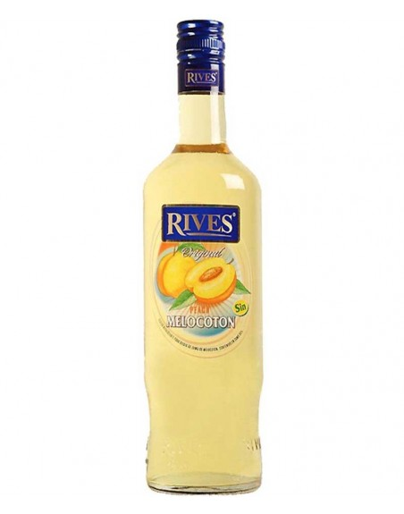 Rives original Peach 70 Cl.