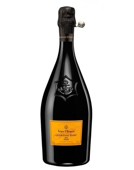 Champagne Veuve Clicquot La Grande Dame 75cl.