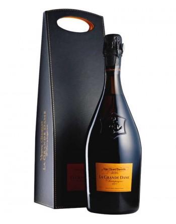Champagne Veuve Clicquot La Grande Dame 75cl. Con estuche