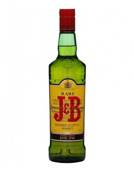 Whisky J&B 70cl.