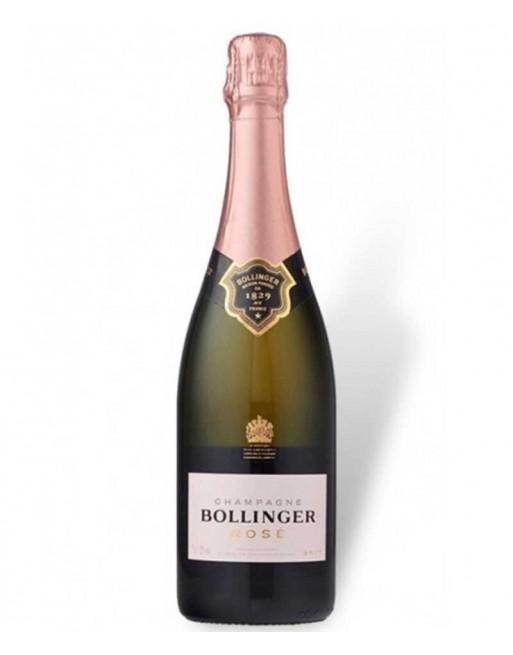 Bollinger Rosé