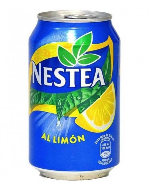 Nestea Tin (24 x 330ml)