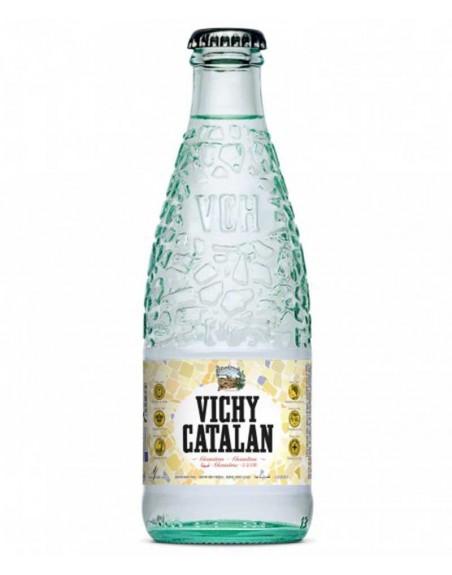 Agua Vichy Pack 24 Unidades 25cl.