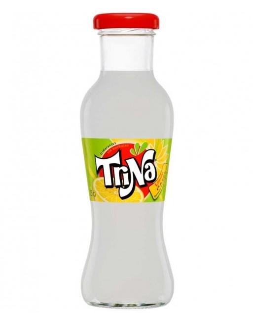 Trina Limón Pack 24 Botellas 25cl.