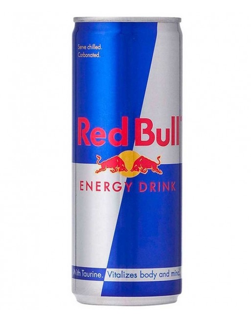 Red Bull Pack 24 Unidades 25cl.