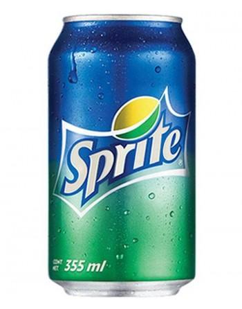 Sprite Tin (24 x 330ml)
