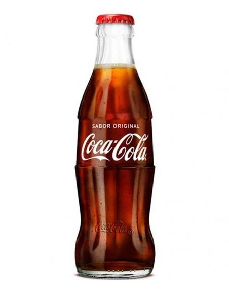 Coca Cola Bottle (24 x 200ml)
