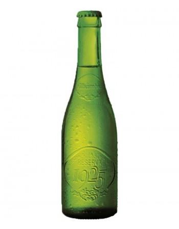 Cerveza Alhambra Reserva 1925 Pack 24 botellas