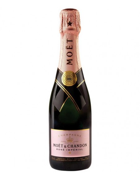 Champagne Moët & Chandon Rosé 37,50cl.