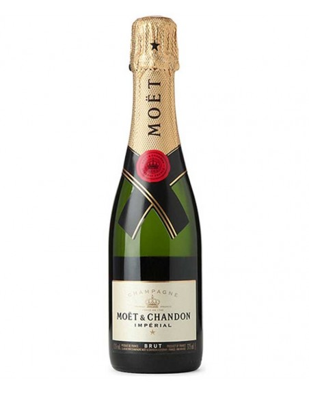 Champagne Moët & Chandon Brut Imperial 37,5cl.