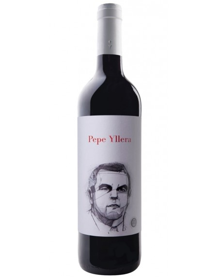 Pepe Yllera Roble 2016