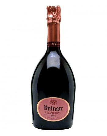 Champagne Ruinart Rosé 75cl.