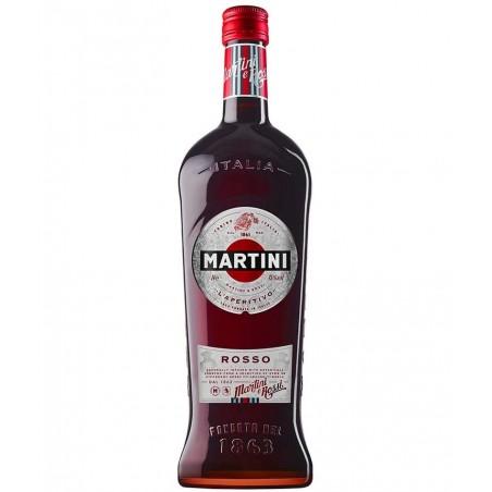 Vermouth Martini Rojo 1lt.