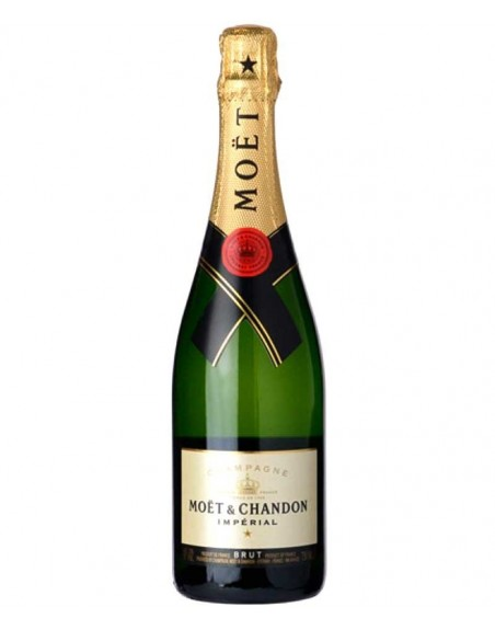 Champagne Moët & Chandon Brut Imperial 75cl.
