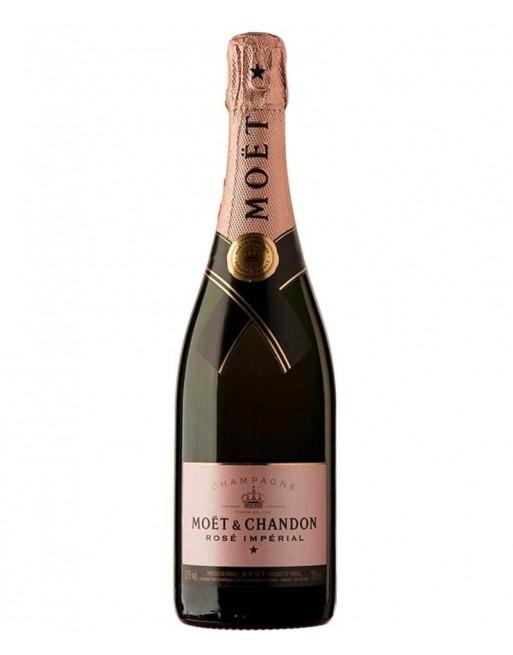 Champagne Moët & Chandon Rosé Imperial 75cl.
