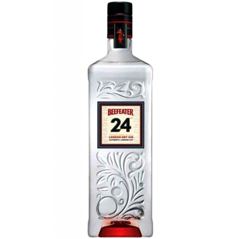 Ginebra Beefeater 24 70cl.