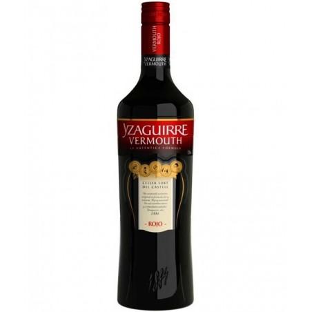 Vermouth Yzaguirre Clásico Rojo 1lt.