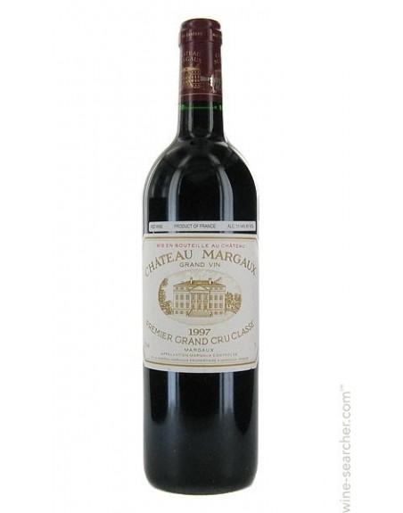 Château Margaux 1997