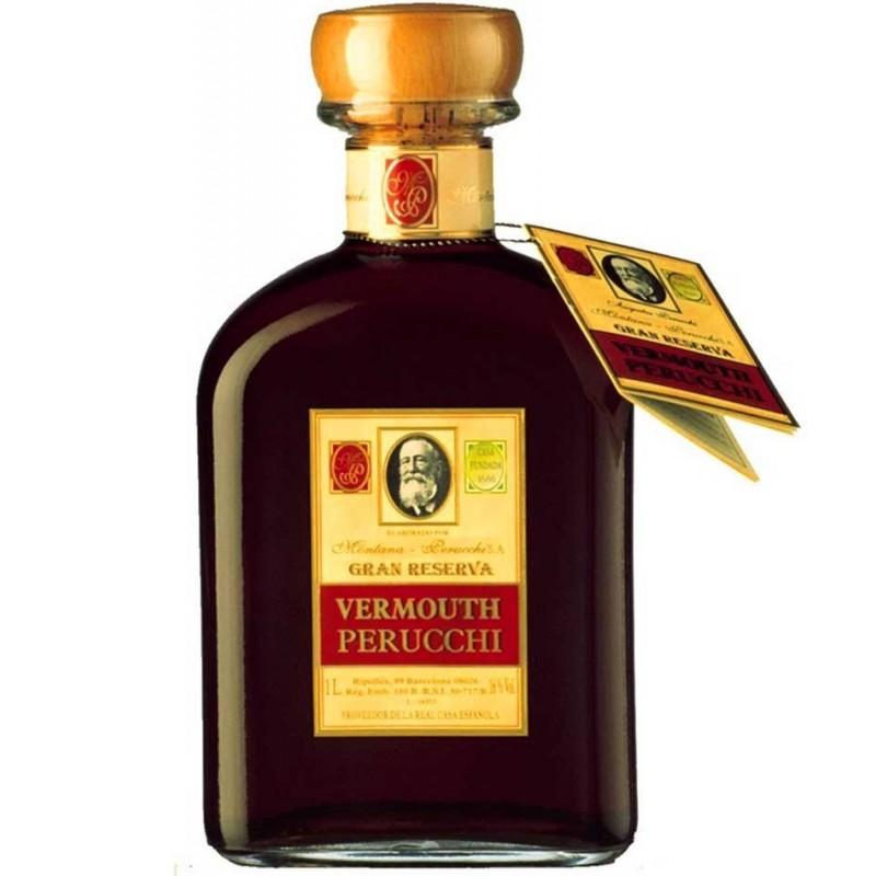Vermouth Perucchi Gran Reserva 1lt.