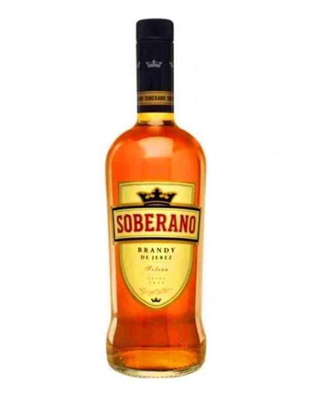 Brandy Soberano 1 Lt.