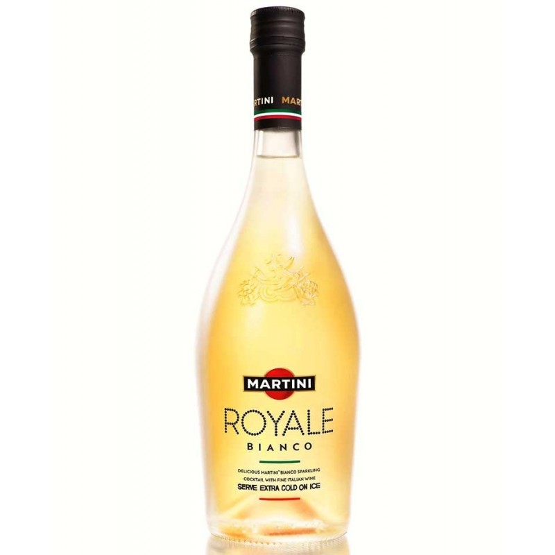 Martini Royale Bianco 70cl.