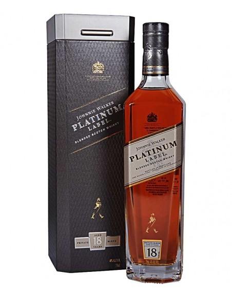 Johnnie Walker Platinum Label 1L