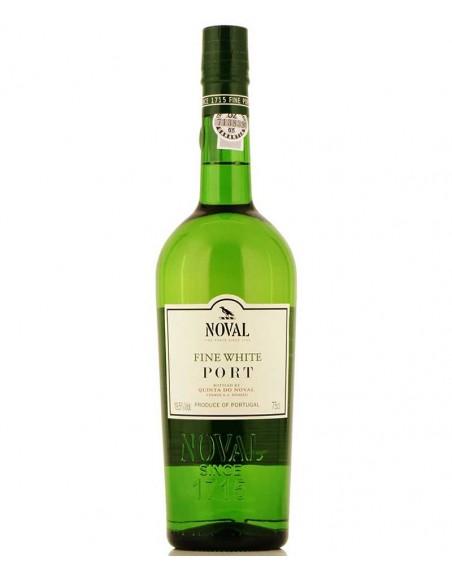 Vino Noval Fine White 75 cl.