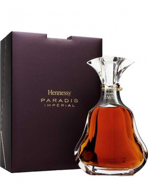 Hennessy Paradis Impérial