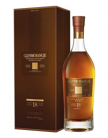 Whisky Glenmorangie 18 años 70cl.