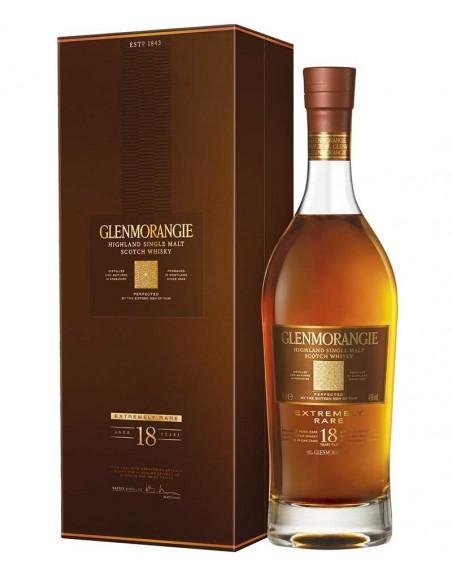 Glenmorangie 18 años