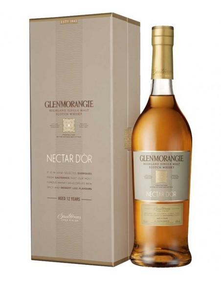 Whisky Glenmorangie Nectar D'Or 70cl.