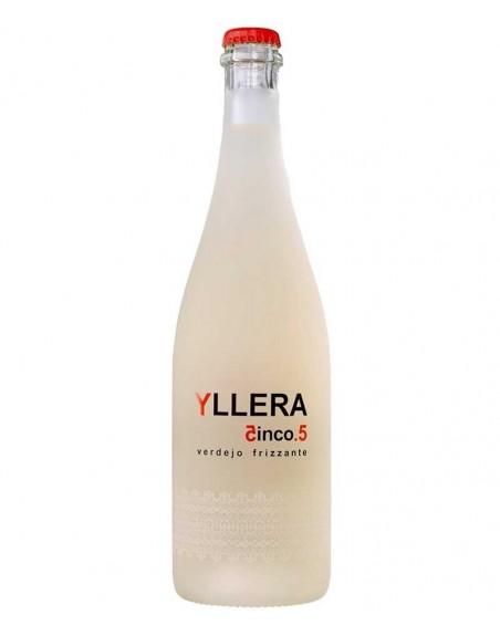 Yllera 5.5 Verdejo Frizzante