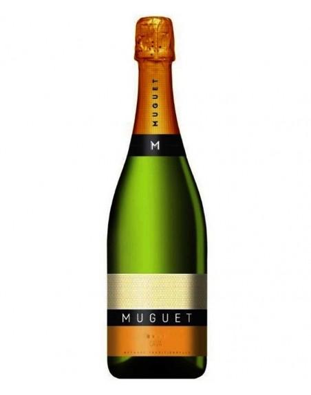 Cava Muguet Brut 75cl.