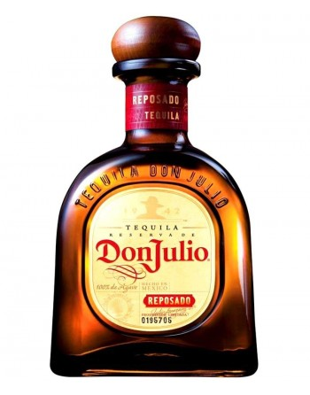 Tequila Don Julio Reposado 70cl.