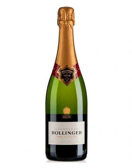 Champagne Bollinger Special Cuvée 75cl.
