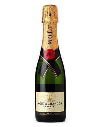 Champagne Moët & Chandon Brut Impérial 20 Cl.