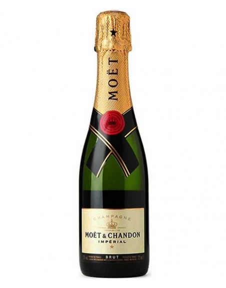 Champagne Moët & Chandon Brut Imperial 20cl.