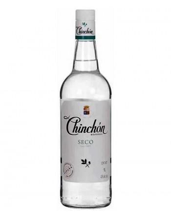 Anís Chinchón de la Alcoholera Seco 1L