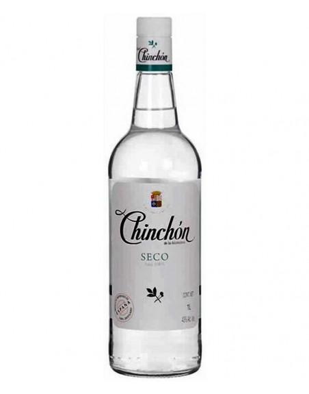 Anís Chinchón de la Alcoholera Seco 1L.