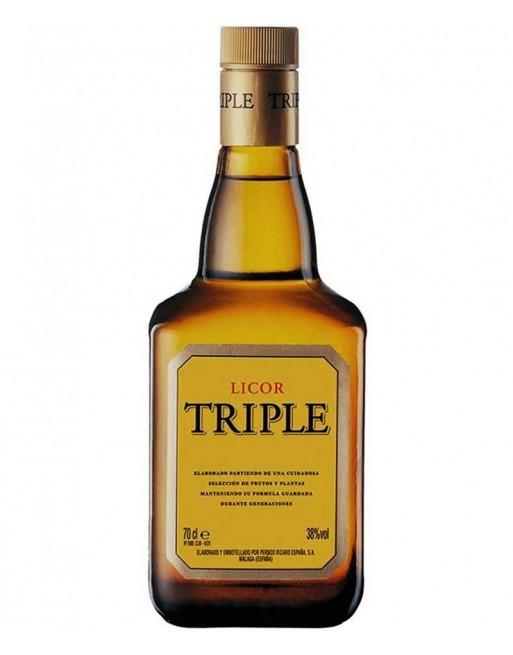 Triple Seco de Larios