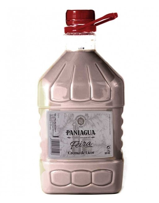 Crema De Orujo Paniagua 3 Lt.