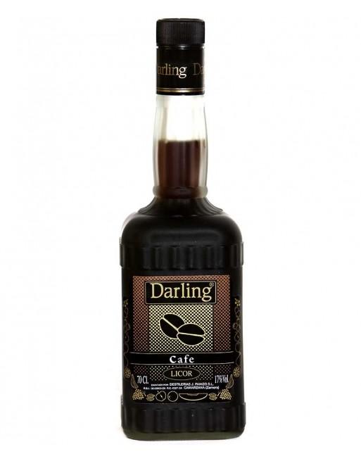 Coffee Darling liqueur