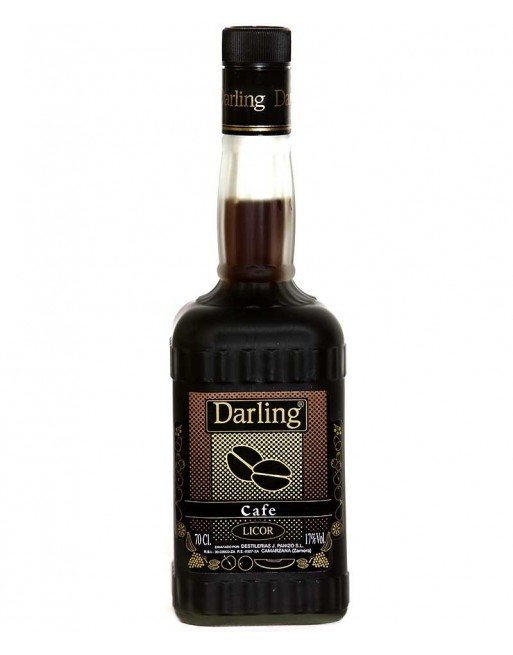 Licor de Café Darling